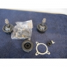 Lower ball-joints for Lancia Flavia 2000