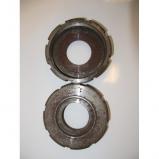 Lancia Flaminia front wheel cage hub bearing