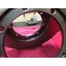 Brake discs for rear wheels Lancia Flavia