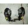 Lancia Flavia new rear brake units