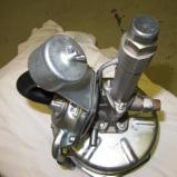 Servo brakes improver for disc brakes all types