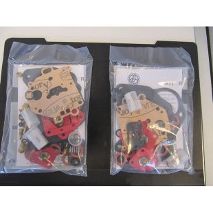 Solex carburator repair kit for Lancia Fulvia