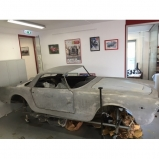 Available: Lancia Flaminia Touring GT