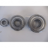 Lancia Flaminia clutch / bell house bearings