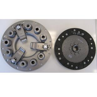 Lancia Flaminia clutch & clutch plates