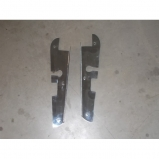 Lancia Flaminia Touring inner door trimm vertical A-section
