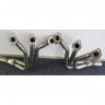 Exhaust manifold system for Lancia Aurelia