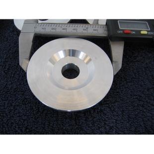 Lancia Flaminia mounting discs