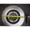 Lancia Flaminia gearbox (brake) discs