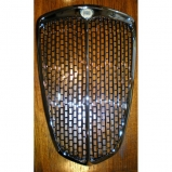 Grill for Lancia Appia serie 2