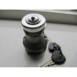 Lancia Aurelia / Flaminia / Flavia / Fulvia ignition lock