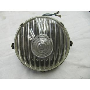 Fog, direction & city light units Lancia Flaminia PF Coupe