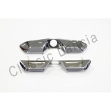 Tail illumination units for Lancia Flavia PF Coupe