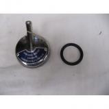 Lancia Flaminia oil-filler O-ring