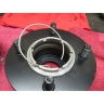 Rear wheel hub, stuts, nut rings & lock rings for Lancia Flavia