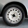 New tubeless rims for Lancia Flavia