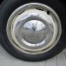 New tubeless rims for Lancia Flaminia