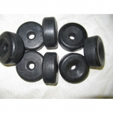 Lancia Aurelia gearbox mount rubbers
