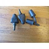 Lancia Flaminia / Flavia rubber stoppers