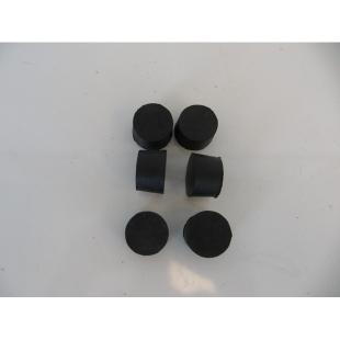 Lancia Flaminia buffer upper ball pin