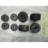 Lancia Aurelia and Flaminia new engine rubbers