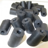 Conical rubbers for Lancia Flaminia Touring GT & convertible