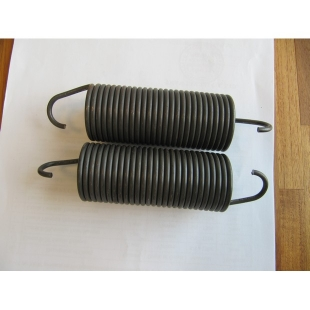 Lancia Flaminia soft top springs