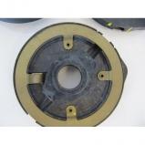 Lancia Flaminia steering-axle disc