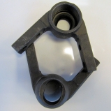 New upper-arm parts (steering section) for Lancia Flaminia