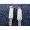 Lancia Flaminia special bolts rear suspension axle