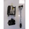 Lancia Flaminia Touring steering-unit & dashboard switches