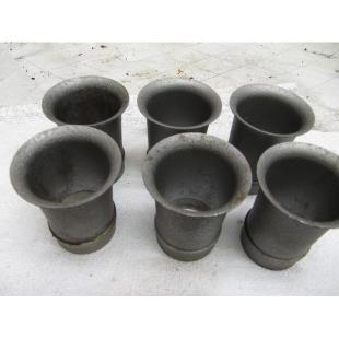 Lancia Flaminia original air-inlet trumpets