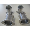 Inlet-manifold trumpets for Lancia Flavia