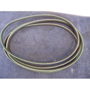 V-Belt(s) for our Lancia Aurelia A.C. Alternator