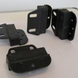 New transaxle centre silent blocks for Lancia Flaminia